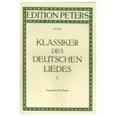 Album - Classics of the German Lied