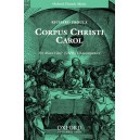 Corpus Christi Carol - Proulx, Richard