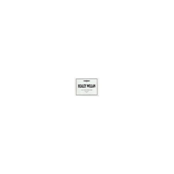 Willan, Healey - 30 Hymn Preludes Vol.2
