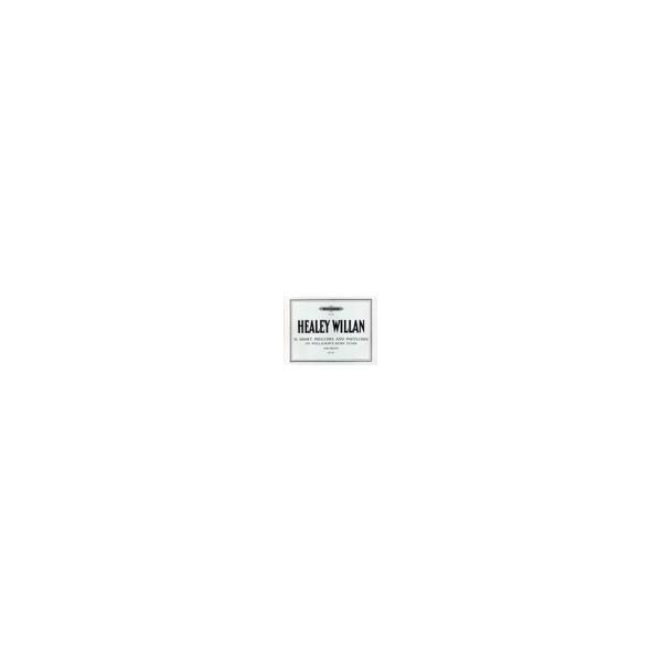 Willan, Healey - 36 Short Preludes & Postludes on Hymn Tunes Vol.3