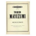 Mayuzumi, Toshiro - Microcosmos