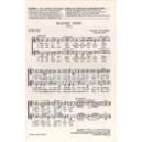 Schubert, Franz - 9 Choruses