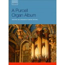 Purcell, Henry - A Purcell Organ Album