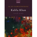 Kubla Khan - Rawsthorne, Alan