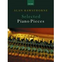 Selected Piano Pieces - Rawsthorne, Alan