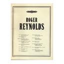 Reynolds, Roger - Blind Men