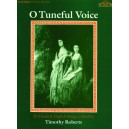 O Tuneful Voice - Roberts, Timothy
