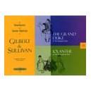 Gilbert, William S. & Sullivan, Arthur - Gilbert & Sullivan: The Complete Overtures to the Savoy Operas Vol.4
