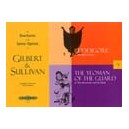 Gilbert, William S. & Sullivan, Arthur - Gilbert & Sullivan: The Complete Overtures to the Savoy Operas Vol.5