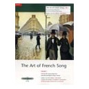 Album - Art of French Song, Vol.1