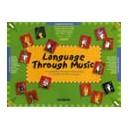 Lumsden, Caroline / Lumsden, Ben - Language Through Music Book 1 (Sheet Music & CD Pack)