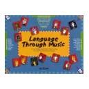 Lumsden, Caroline / Lumsden, Ben - Language Through Music Book 2 (Sheet Music & CD Pack)