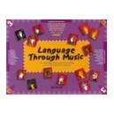 Lumsden, Caroline / Lumsden, Ben - Language Through Music Book 3 (Sheet Music & CD Pack)
