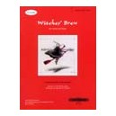 Lumsden, Caroline / Attwood, Ben - Witches Brew (Sheet Music & CD)