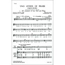 All Creatures of our God and King - No. 2 of       Two Hymns of Praise  - Rutter, John