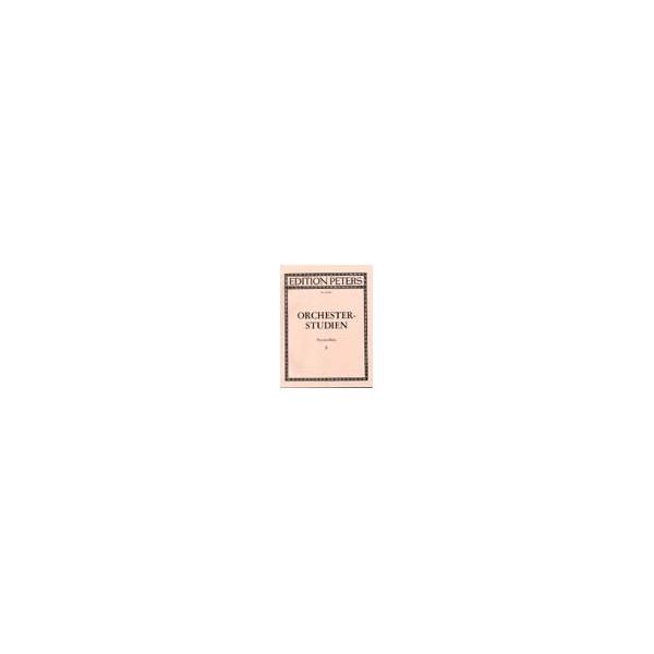 Album - Orchestral Studies for Piccolo Vol.2