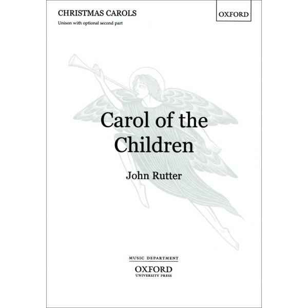 Carol of the Children - Rutter, John