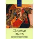 Christmas Motets ( ed Rutter, John)