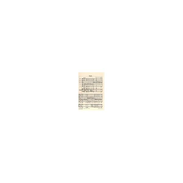 Schumann, Robert - Meerfey Op.6 No.5
