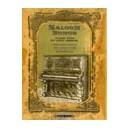Hersch, Fred - Saloon Songs