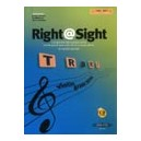 Lumsden, Caroline - Right@Sight for Violin, Grade 3 (includes duet parts and a CD of accompaniments)