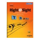 Lumsden, Caroline - Right@Sight for Cello, Grade 1 (includes duet parts and a CD of accompaniments)