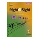 Lumsden, Caroline - Right@Sight for Cello, Grade 2 (includes duet parts and a CD of accompaniments)