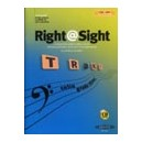 Lumsden, Caroline - Right@Sight for Cello, Grade 3 (includes duet parts and a CD of accompaniments)