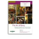The Art of Song, Grades 4-5, Medium-High Voice