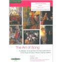 Art of Song, The (New Edition) Grade 8 Medium Voice