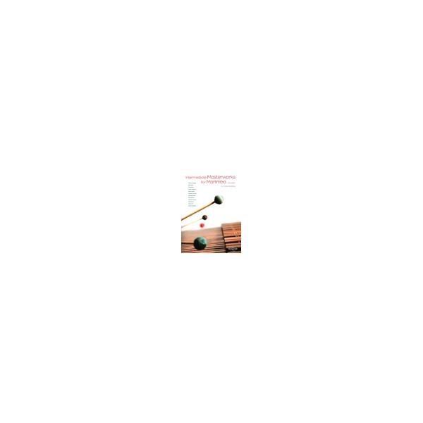 Various - Intermediate Masterworks for Marimba Vol.1