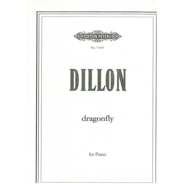 Dillon, James - Dragonfly