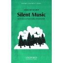 Silent music - Bennighof, James