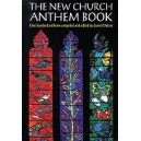 The New Church Anthem Book - Dakers, Lionel