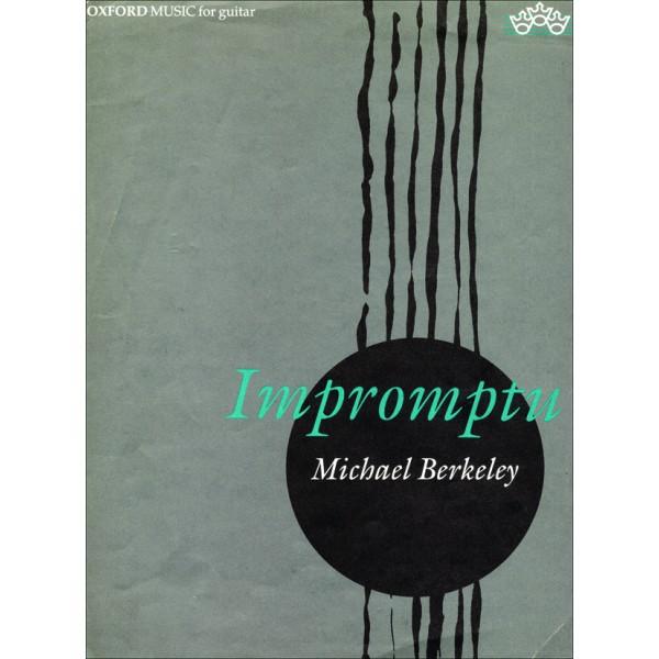 Impromptu - Berkeley, Michael