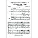 God be in my head - Rutter, John
