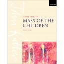 Rutter, John - Mass of the Children