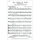 Now thank we all our God - No. 1 of       Two Hymns of Praise  - Rutter, John