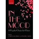 In the Mood: 17 Jazz Classics for Choirs - Blackwell, David Carter, Andrew