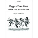 Joggers Piano Book - Blackwell, David & Kathy