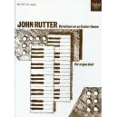 Variations on an Easter theme - Rutter, John