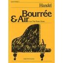 Easy Piano: 01 - Handel - Handel, George Frideric (Artist)