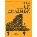 Frederick Delius: Themes From La Calinda (Easy Piano No.60) - Delius, Frederick (Artist)