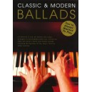 Classic And Modern Ballads Youve Always Wanted To Play - Wheeler, Jenni (Editor)