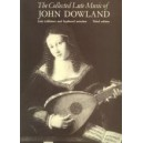 Dowland, John - Collected Lute Music