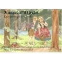 Humperdinck, Englebert - Hansel & Gretel (easy pno picture book)