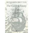 Britten, Benjamin - Golden Vanity, The (chorus part)