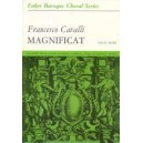 Cavalli, Francesco - Magnificat (vocal score)