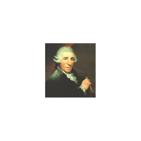Haydn, Franz Joseph - Missa Sancti Nicolai (vocal score)