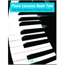Waterman, F - Piano Lessons. Book 2